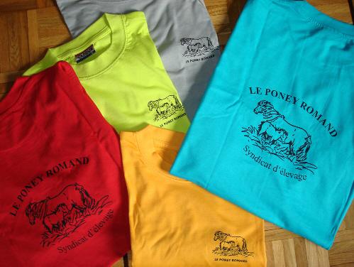 T-Shirts SPR